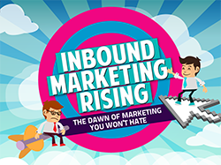 Inbound & Outbound Marketing for Real Estate Agents and Mortgage Brokers